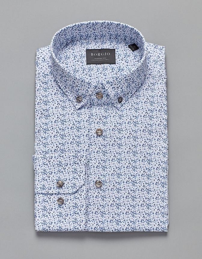 Calimera – koszula męska na poprawiny
